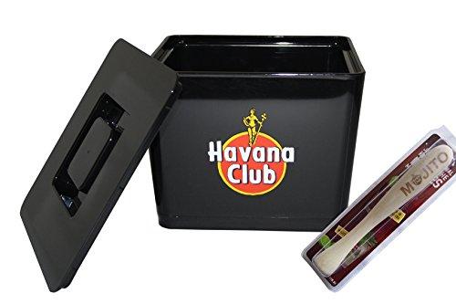 Mini Kühlschrank Havana Club : ᐅᐅ】 havana club eisbox im vergleich [ mar 2019 ] » video