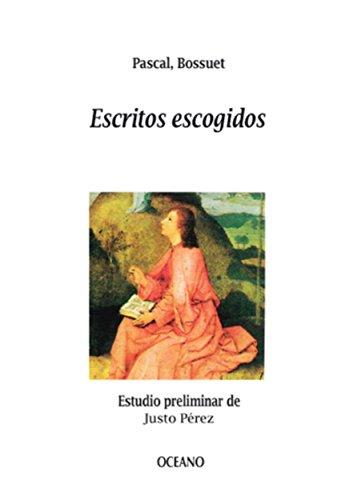Escritos escogidos (Biblioteca Universal)