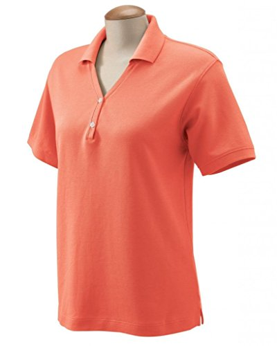 I'm Kind of a Big Deal auf American Apparel Fine Jersey Shirt Tangerine