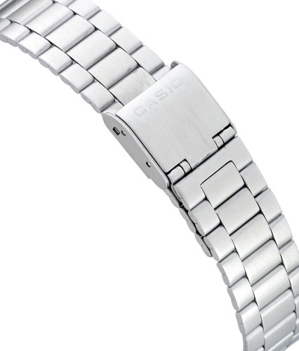 Casio Collection Unisex-Armbanduhr A168WA 1YES - 2