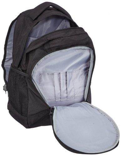 Travelite Rucksack BASICS, schwarz (01), 30x41x20 cm, 22 Liter, 96245-01 - 3