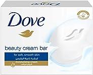 Dove Moisturising Beauty Cream Bar Soap White, 160g