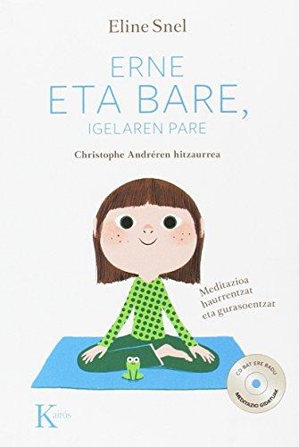 Erne Eta Bare, Igelaren Pare (Psicología) por Eline Snel