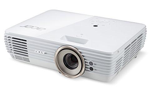Acer V7850 DLP Projektor - 3