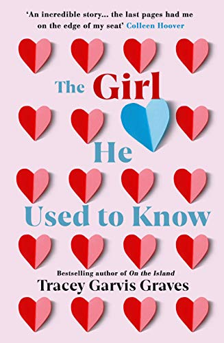 The Girl He Used to Know: The most surprising and unexpected romance of 2019 from the bestselling author (English Edition) (American Girl Jill)