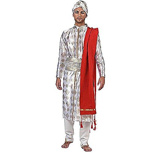 Imagen de limit sport  disfraz de hindú bollywood, para hombre, talla xxl ma657