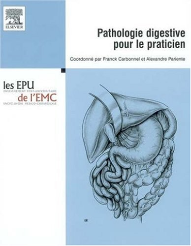Pathologie digestive pour le praticien