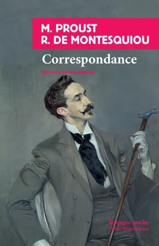 Correspondance par Marcel Proust