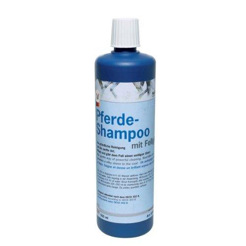 WALDHAUSEN Cassis - Pferdeshampoo, 500 ml