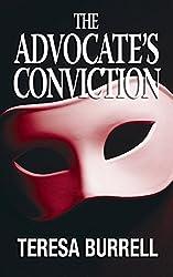 The Advocate's Conviction (The Advocate Series Book 3) (English Edition)