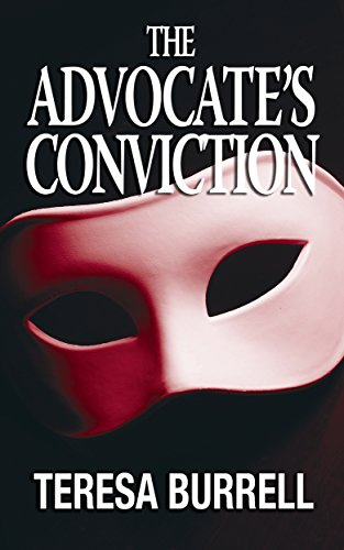 free kindle book The Advocate's Conviction (The Advocate Series Book 3)