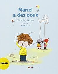 Marcel a des poux