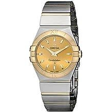 Comprar reloj omega mujer