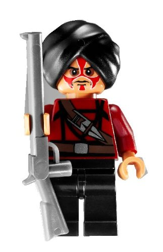 Imagen 8 de LEGO Indiana Jones 7199