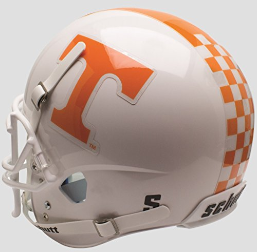 Schutt NCAA Tennessee Freiwilligen Unisex NCAA Tennessee Freiwilligen authentische XP Football helmetncaa Tennessee Freiwilligen authentische XP Football Helm, Classic, N