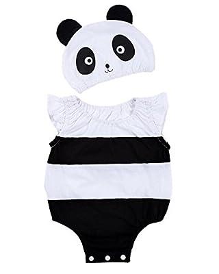 Kidsform Baby Animals Models Hare Cosplay Haggis Onesies Sombreros Algodón Pijamas de estampado de verano
