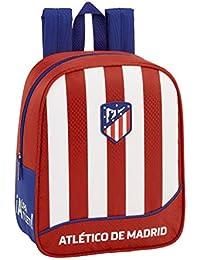 Atlético de Madrid Club de fútbol Mochila guardería niño ...