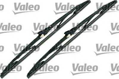 Preisvergleich Produktbild Valeo 576010 COMPACT Wischblatt