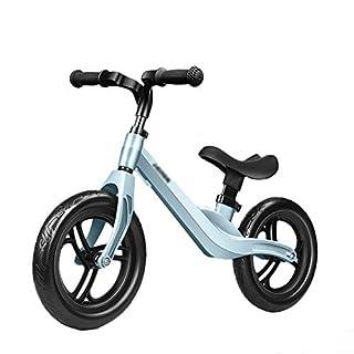 Laufräder Kinder Jungen & Mädchen 1-6 Jahre, Trainingslaufrad mit Low Frame Air-Free Reifen für Kleinkinder (Farbe : Style3)