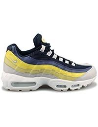 quality design 2d225 08a9e Nike Air Max 95 Essential, Chaussures de Gymnastique Homme