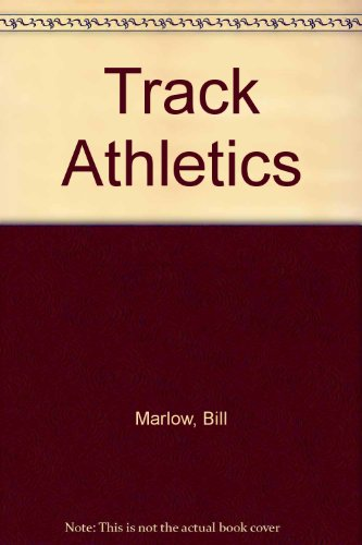 Track Athletics por Bill Marlow