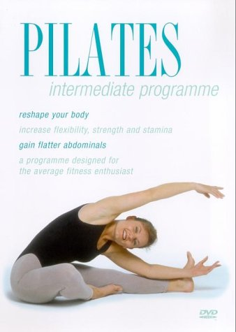Pilates: Intermediate Programme [DVD]