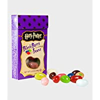 Harry Potter Bertie Bott's Every Flavour Jelly Belly Beans 1.2 OZ (34g) (2 Boxes)