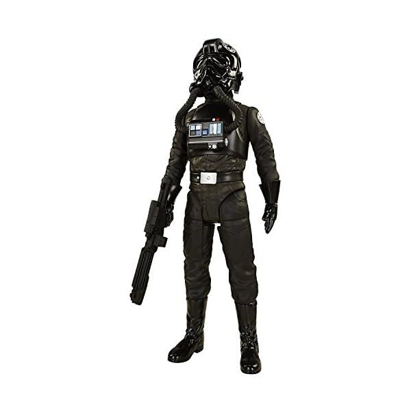 Star Wars - Figura (Jakks Pacific UK 78229-EU-PLY) 3