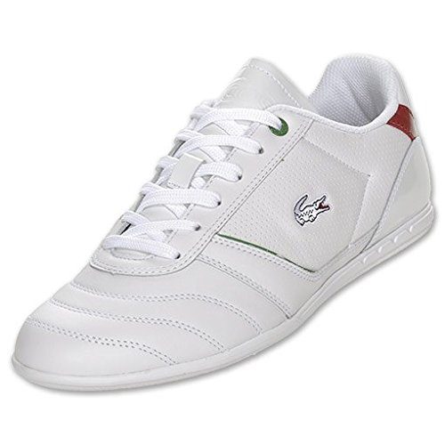 Lacoste Sewall Sneakers Casual Basse Uomo Bianco