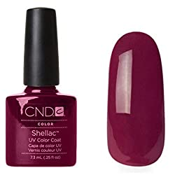 Cnd Shellac Tinted Love...