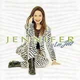 Songtexte von Jennifer Peña - Jennifer y Los Jetz