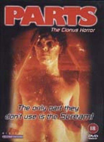 Parts - The Clonus Horror [DVD]