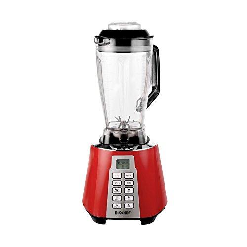 Bio Chef Nova - Batidora de Vaso   Blender   Batidora Americana de Vaso   1600W   28.000RPM   BPA Free...