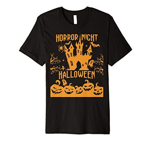 Halloween Horror Nacht 31. Oktober