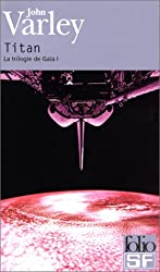 Titan (Folio Science Fiction)