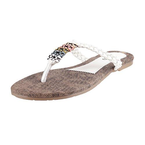 METRO Women's Fashion Shoes - Slippers