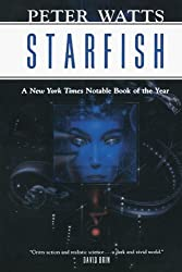 Starfish (Rifters Trilogy) by Peter Watts (2008-04-29)