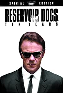 Reservoir Dogs - (Mr. White) 10th Anniversary Special Limited Edition [Import USA Zone 1]