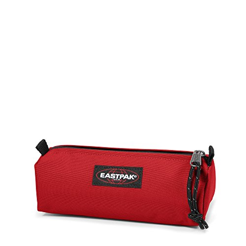 Eastpak-Benchmark-Soft-pencil-case-Poliamida-Rojo-Estuche-205-mm-75-mm-60-mm-40-g