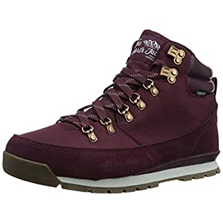 THE NORTH FACE Women's Back-to-Berkeley Redux High Rise Hiking Boots