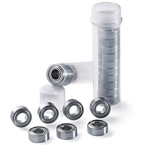 Carson 500904010 - Kugellager, 6 x 10 x 2.5 mm, 10 Stück Preisvergleich