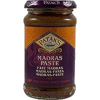 Pataks - Madras Spice Paste - 283g