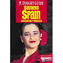 Southern Spain Insight Guide (Insight Guides)