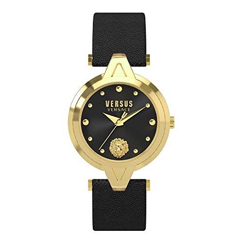 Versus by Versace SCI110016 Versus Damenuhr (Uhr Damen Versace)