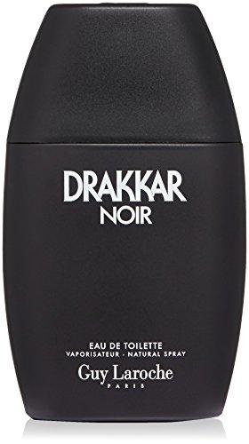 Guy Laroche Drakkar Noir, Eau de Toilette Spray, 100ml, 1er Pack (1 x 100ml)