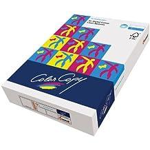 Color Copy 129795 - Pack de 250 hojas de papel multifunción A3, 200 gr