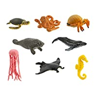 Safari Sea Life Fun Pack