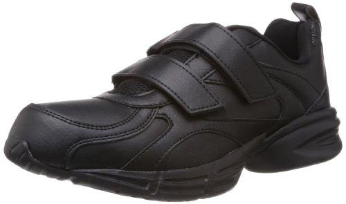 Sparx Men's Black Running Shoes - 7 UK (SM-165)