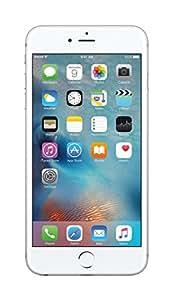 Apple iPhone 6S Plus (Silver, 32GB)