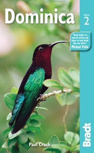 Dominica (Bradt Travel Guides) por Paul Crask